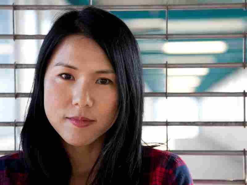 Suki Kim is also the author of The Interpreter, a novel.