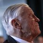 Legendary 'Washington Post' Editor Ben Bradlee Has Died