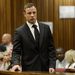 Oscar Pistorius Gets 5 Years In Prison For Killing Girlfriend