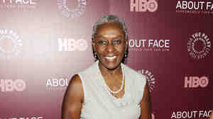 Bethann Hardison said that Oscar de la Renta wasn't scared about putting models of color on the runway in his clothes.