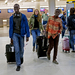 DHS: Arrivals From West Africa Must Arrive Through 5 U.S. Airports