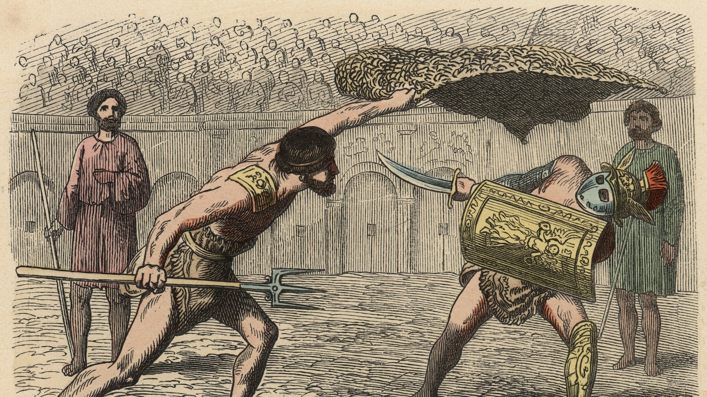 ancient rome: gladiatorial games essay Ancient rome essay n 133 bc, the republic of rome took control of the mediterranean sea the empire was prosperous and strong, but eventually experienced athe roman empire was without a doubt the most powerful governing body in the mediterranean ever.