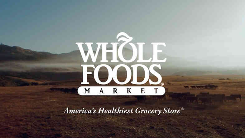 Whole Foods' new ad campaign is part of its effort to brand itself as America's Healthiest Grocery Store.