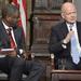 Congolese Doctor Denis Mukwege Receives Sakharov Prize