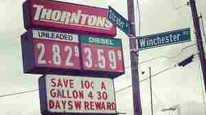 You're Enjoying Low Gas Prices, But Is It Really A Good Sign?