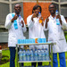 I'll (Gag) Drink To That: Oral Rehydration Key For Ebola Patients