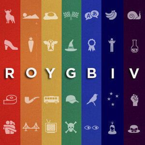 Color Decoded Stories That Span The Spectrum