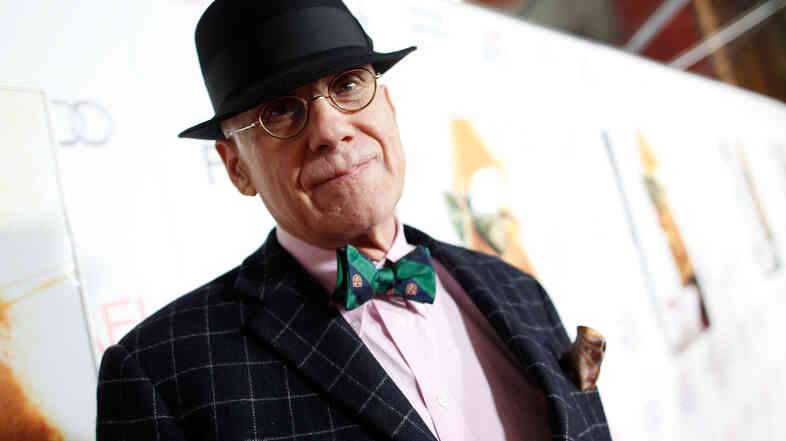 James Ellroy's novels include The Black Dahlia, The Big Nowhere and, most recently, Perfidia. He lives in Los Angeles, the setting for much of his work.