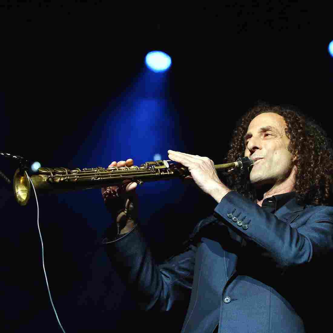 Tweets In Hong Kong Put Kenny G In Jam With Communist Party