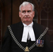 Canada's Parliament Gives Sergeant-At-Arms Standing Ovation