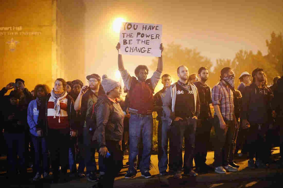 Ferguson ou le nouvel âge de la ségrégation  LHumanité