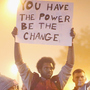 With Ferguson Protests, 20-Somethings Become First-Time Activists