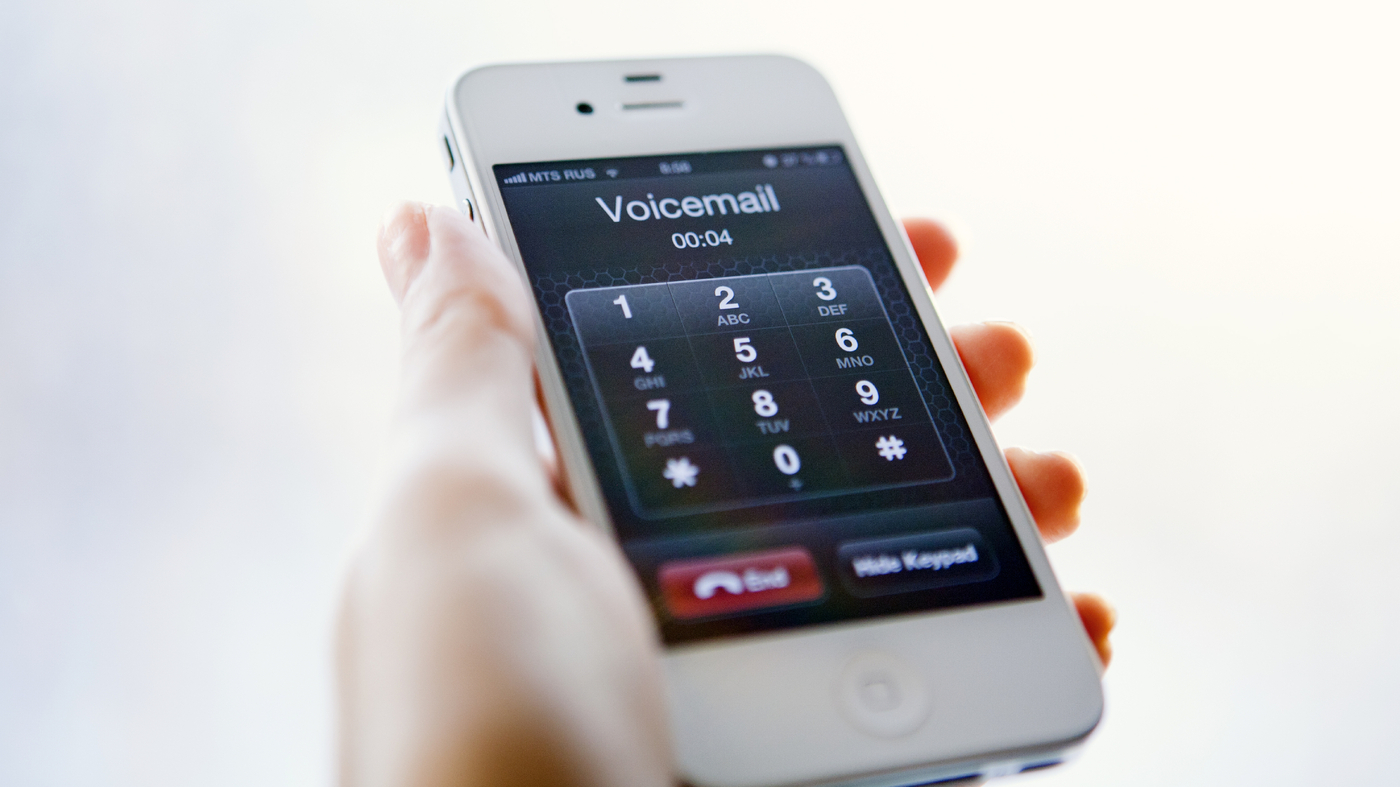 how to leave a voicemail without calling iphone do not leave a message why millennials voice 8265