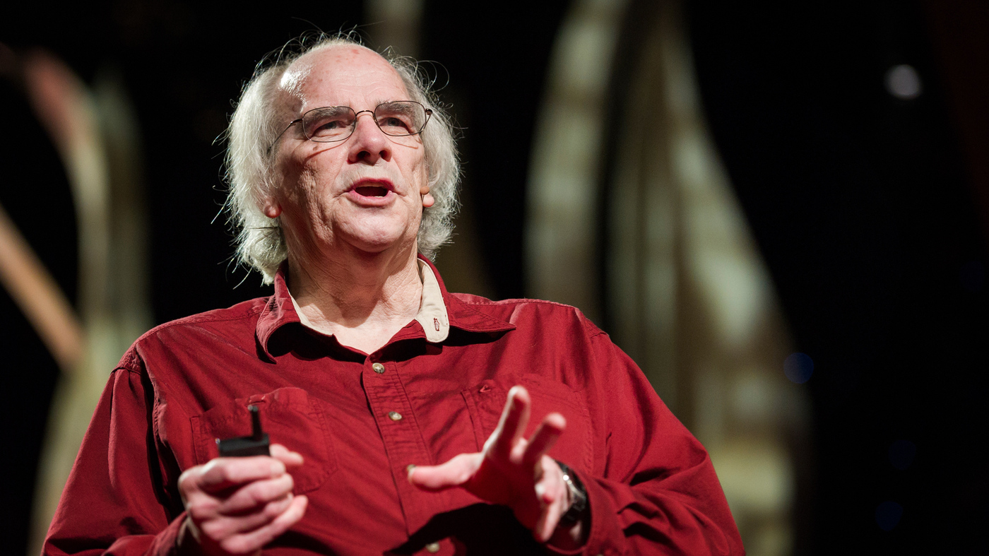 Jack Horner: Why Do We Continue To Care About Dinosaurs?