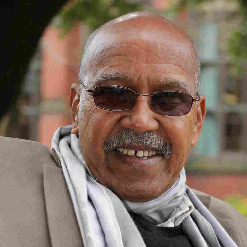 Nuruddin Farah is the author of 11 novels, including Maps, Gifts and Secrets. He is a professor of literature at Bard.