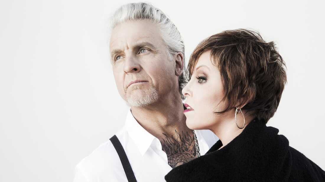 Tales From A Rock 'N' Roll Marriage