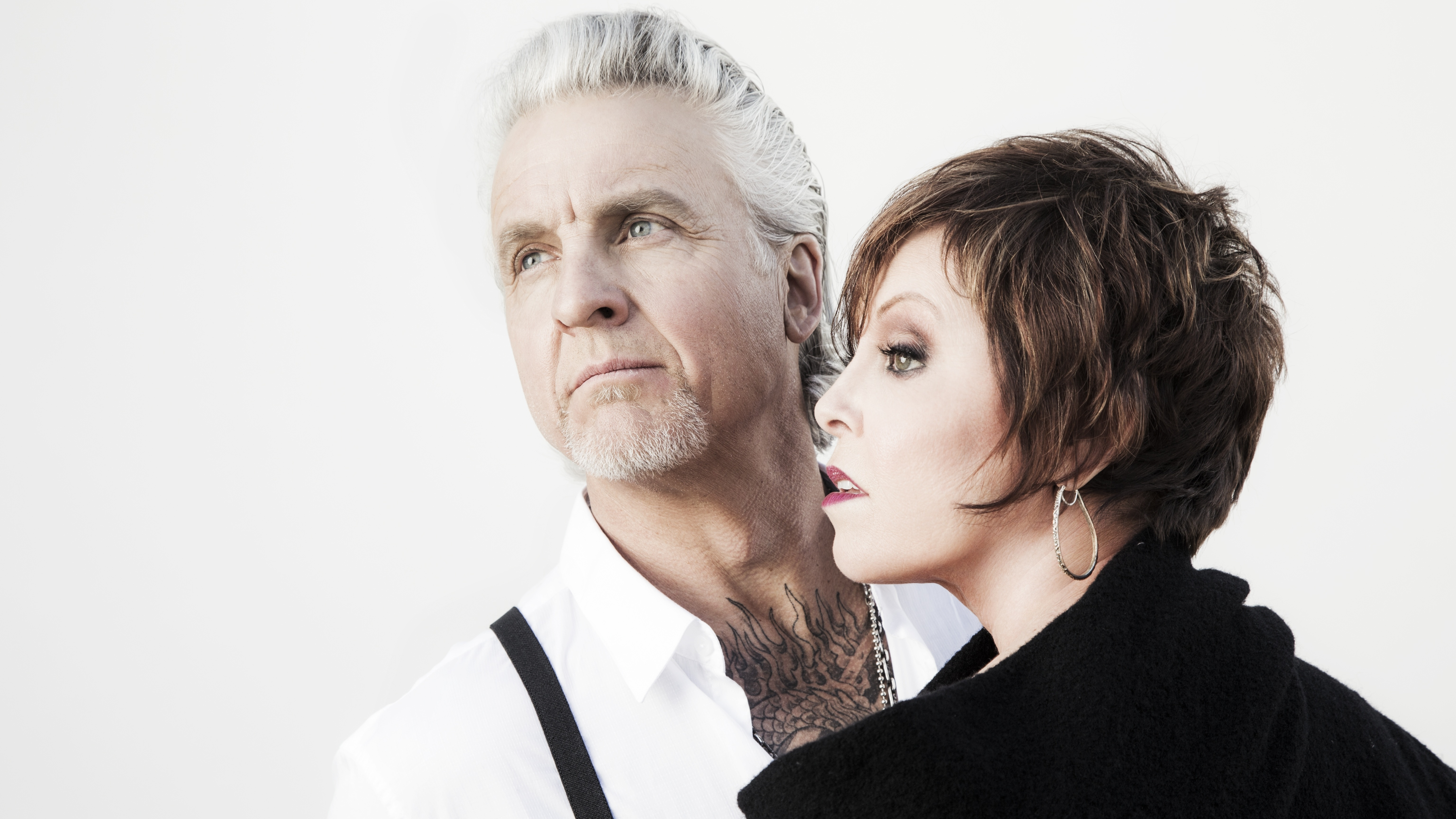 Pat Benatar And Neil Giraldo: Tales From A Rock 'N' Roll Marriage