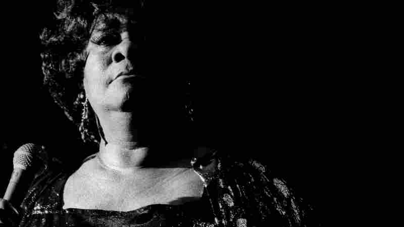Ruth Brown On Piano Jazz