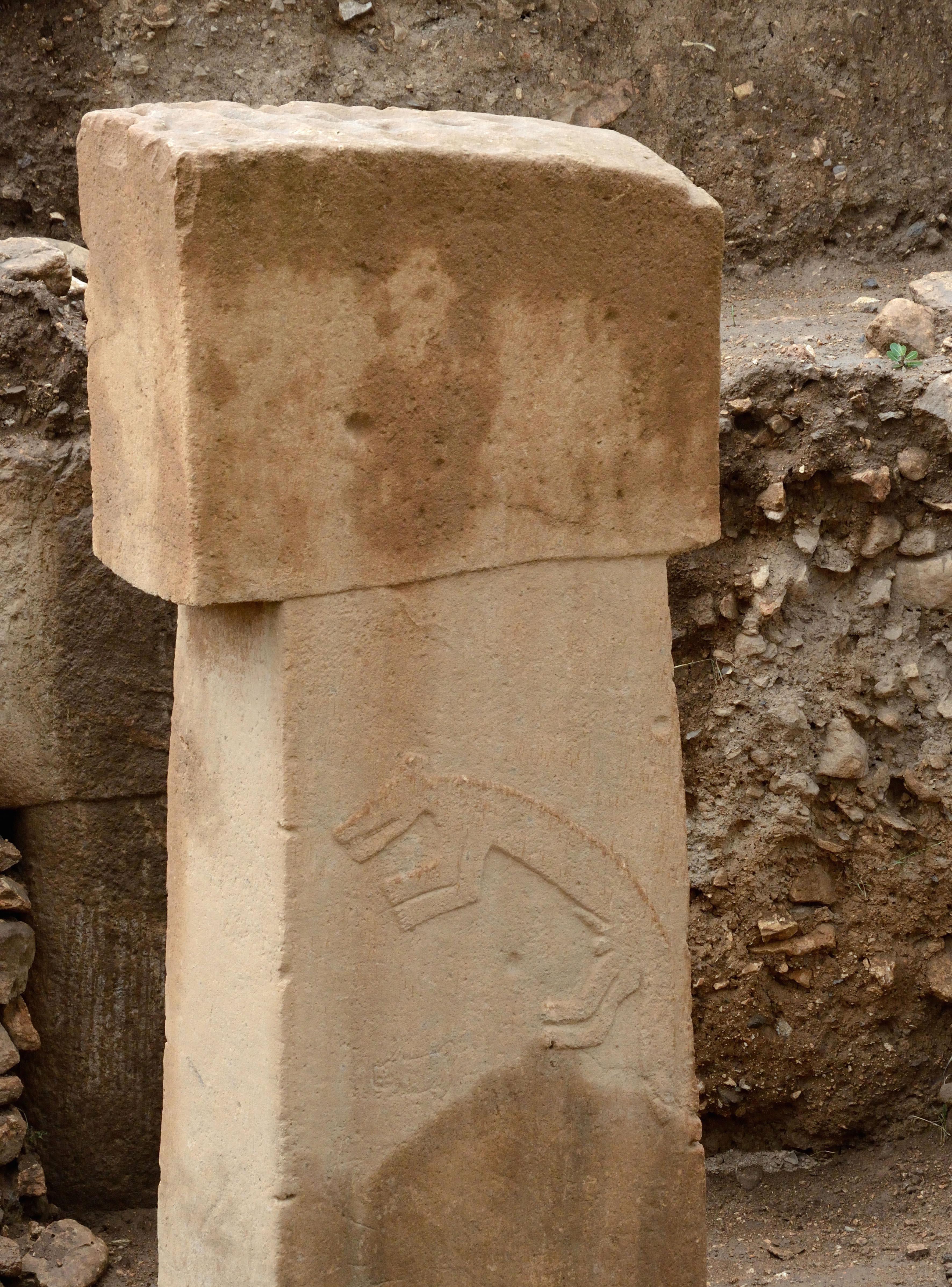 Who built the Gobekli Tepe complex