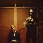 Dead Man's Bones' 2009 debut belongs in any discussion of Halloween music.