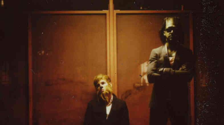 Dead Man's Bones' 2009 debut belongs in any discussion of Halloween music.