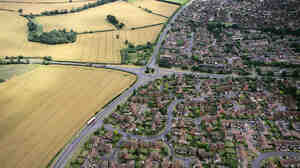 Whether you live in the city or the countryside can affect your health and susceptibility for disease.