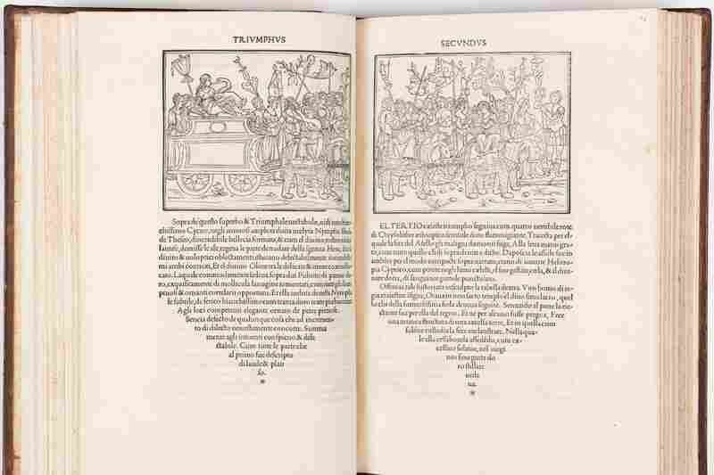 Hypnerotomachia Poliphili is often celebrated as the most beautifully designed book of the Renaissance, despite its bewildering mix of languages, both real and invented.