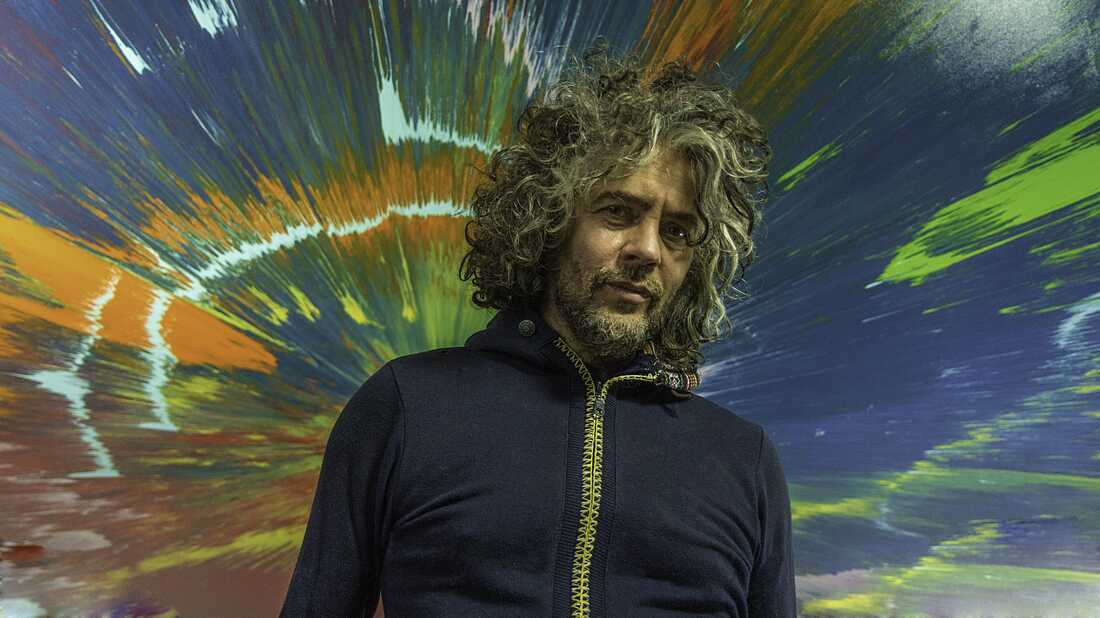 Messing With Perfection: Why The Flaming Lips Took On 'Sgt. Pepper'