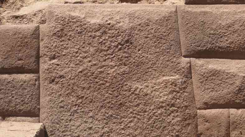 With 13 angles, a stone has been found by researchers in Peru that could undermine the famous 12-Angle Stone that has drawn thousands of tourists.