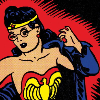 The Man Behind Wonder Woman Was Inspired By Both Suffragists And Centerfolds