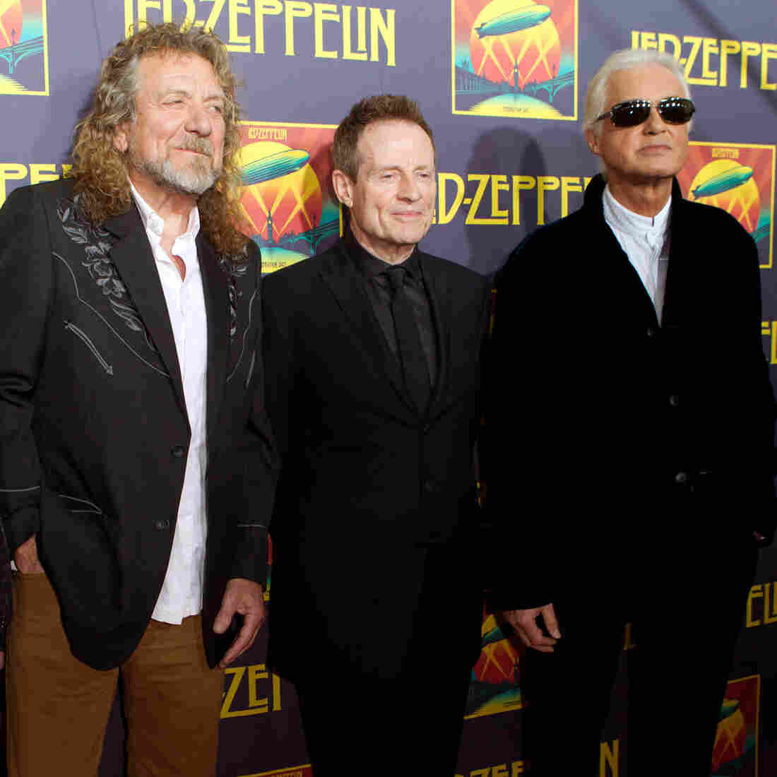 Did Led Zeppelin Plagiarize 'Stairway'? A Pa. Judge Will Decide