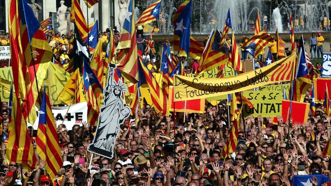 Katalonian Ralli