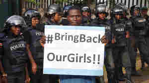 Reports: Boko Haram May Have Kidnapped Dozens More Girls In Nigeria