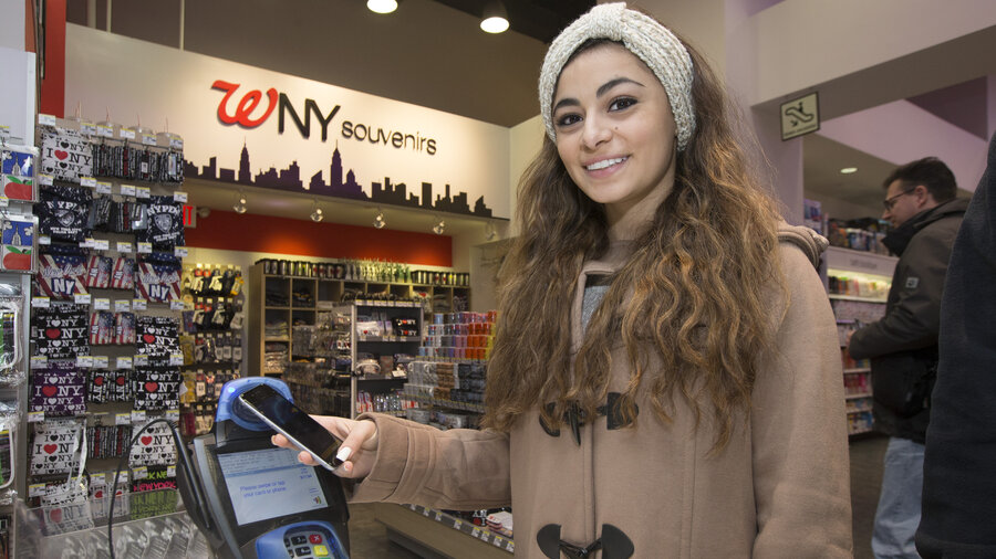 CVS Pulls Apple Pay, And Many See A Fight Over Mobile Wallets ...