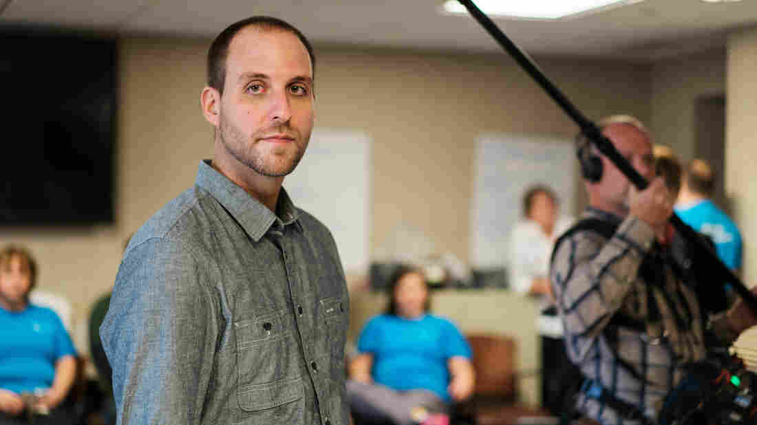 NBC cameraman Ashoka Mukpo, 33, contracted Ebola in Liberia, arrived in Nebraska for care on Oct. 6 and was released from the hospital Oct. 22.
