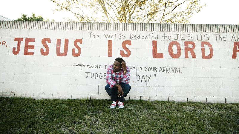 What Is It About Kendrick Lamar? : NPR