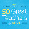 50 Great Teachers