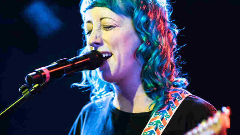Cayetana, Live In Concert