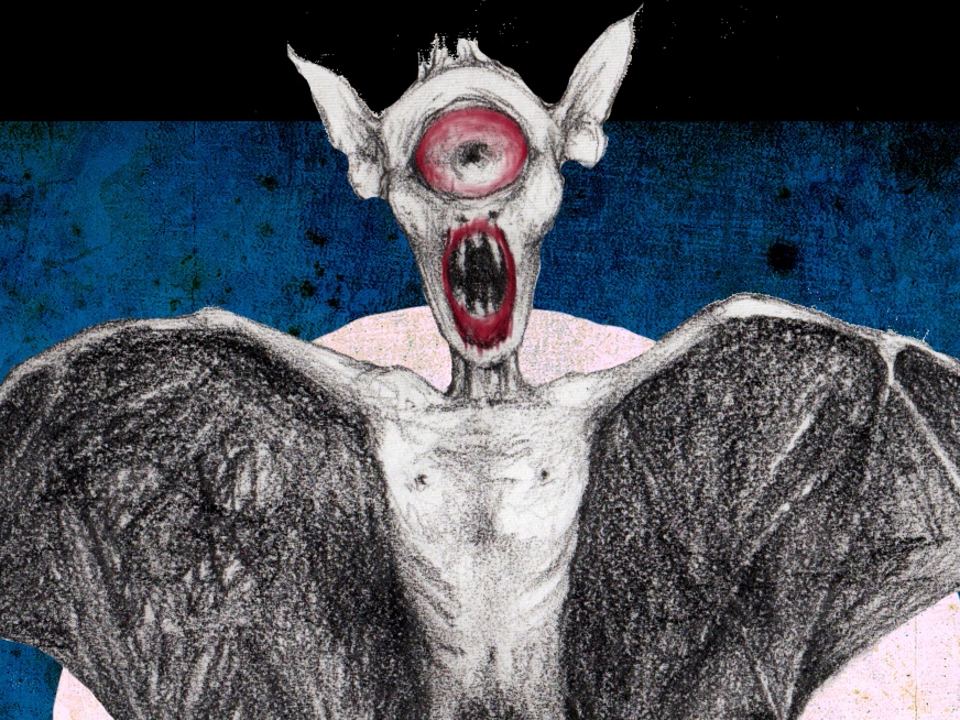 The creepiest ghost and monster stories from around the world