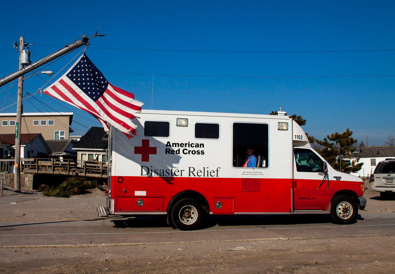 58409ab8e84e Red Cross  Diverted Assets  During Storms  Aftermath To Focus On Image