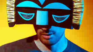 SBTRKT: 'There's Always A Space You Can Go'
