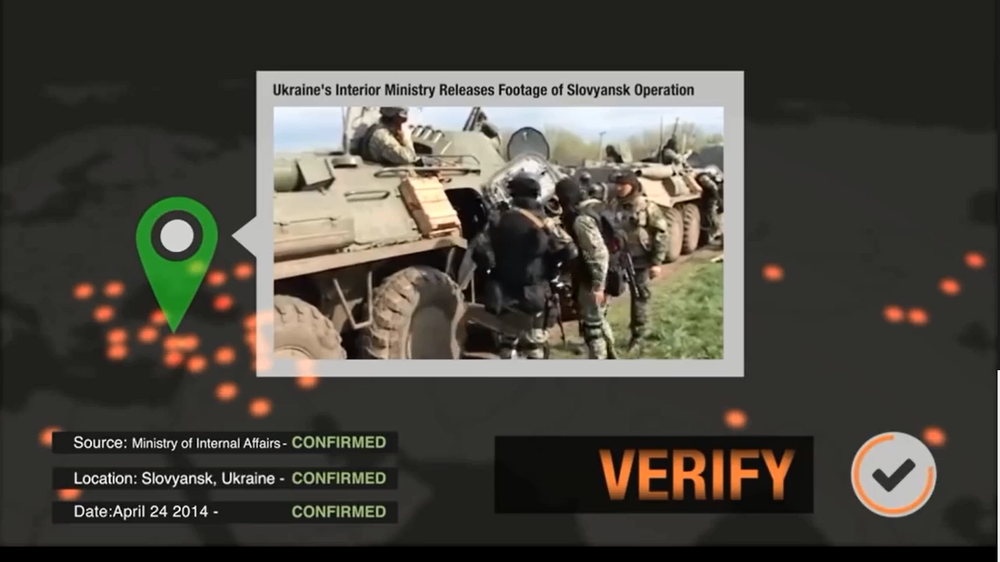 Storyful is making a business out of verifying material on social media for journalists and news organizations.