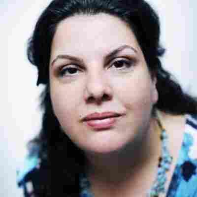 Anastasia Tsicoulas, NPR Music