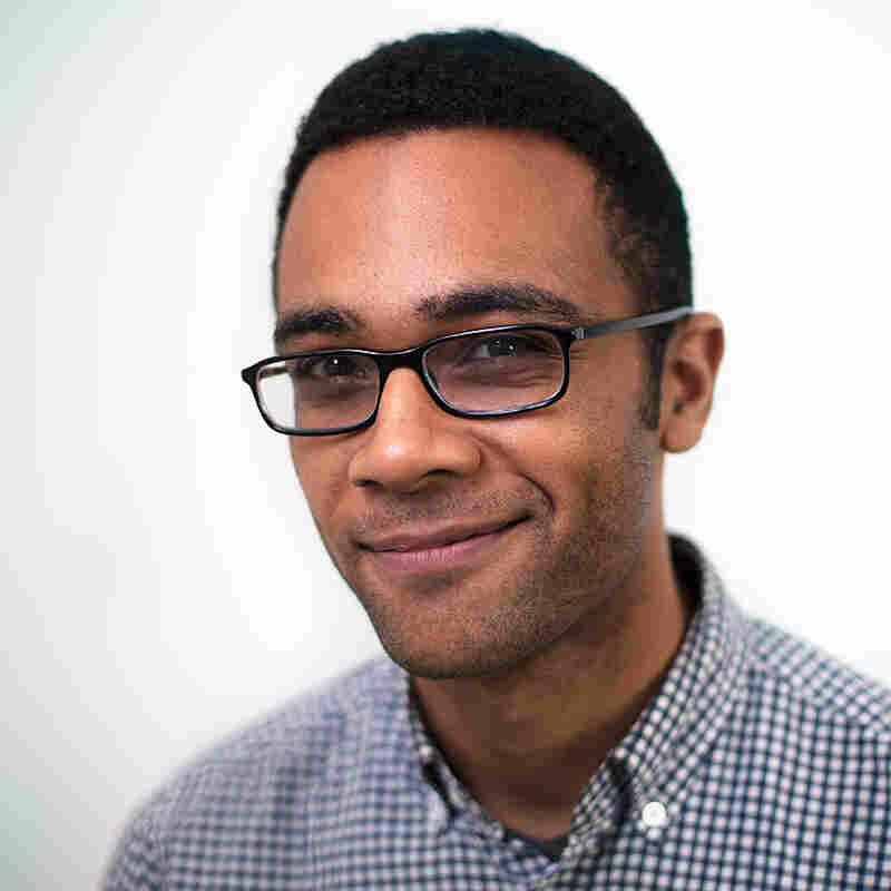 Daoud Tyler-Ameen, NPR Music