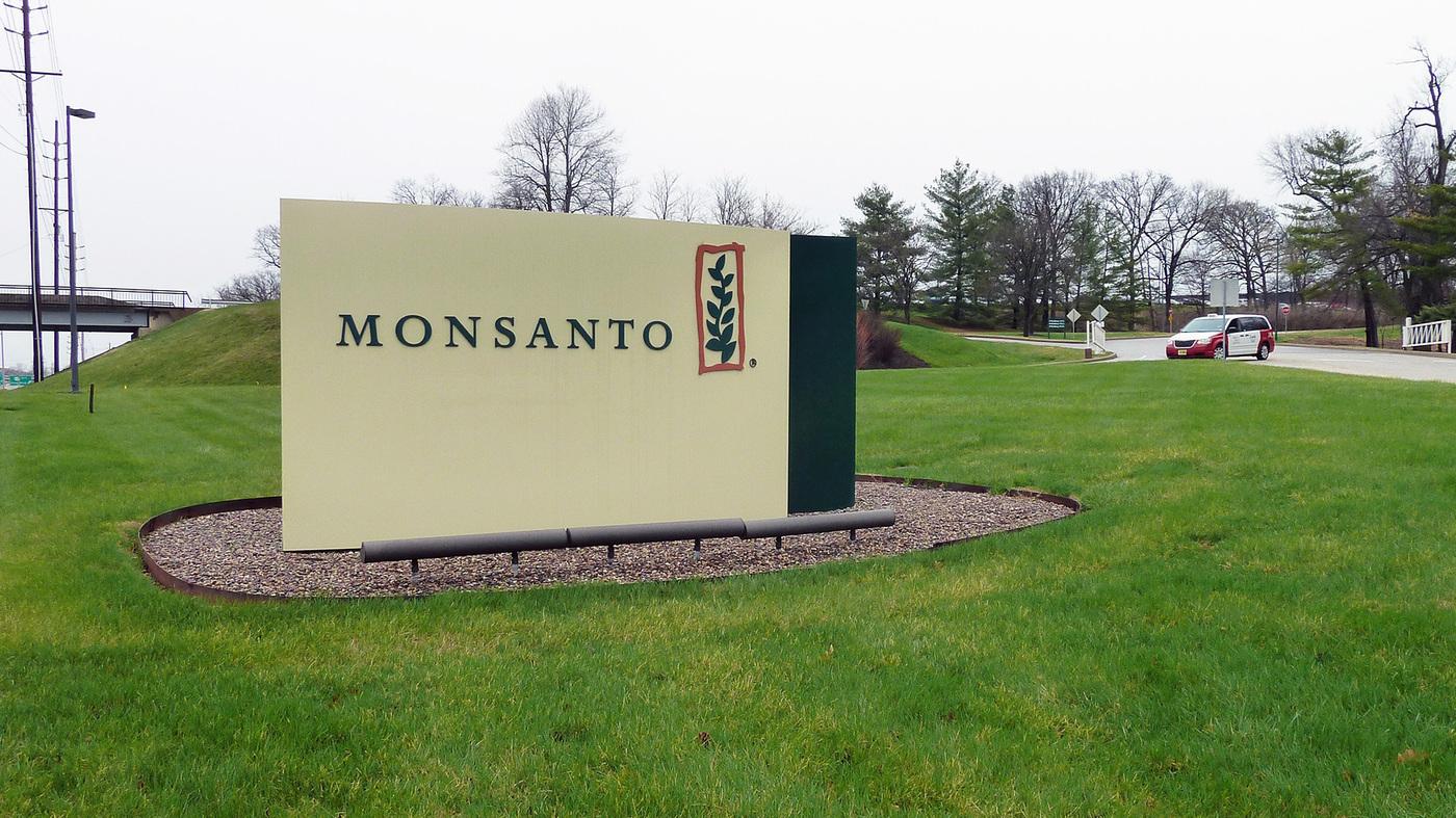 Αποτέλεσμα εικόνας για Monsanto