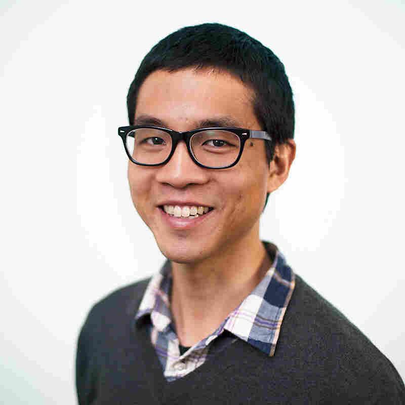 Patrick Jarenwattananon, NPR Music