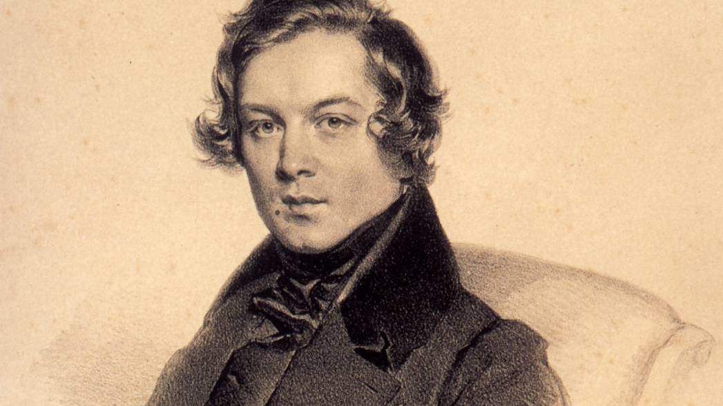 A Violin Concerto Back From Beyond The Grave