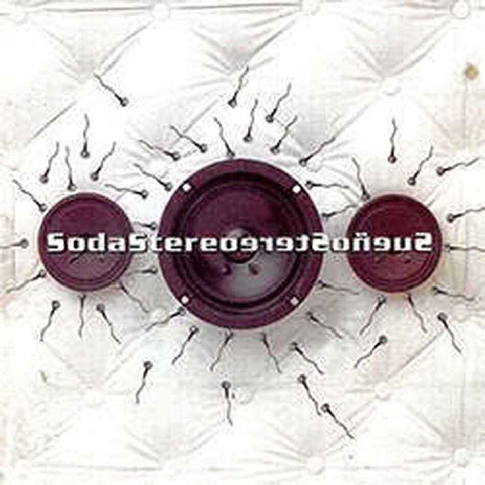 Soda Stereo.