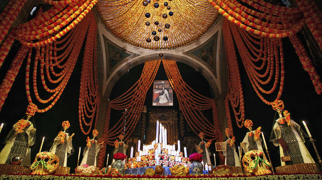 Alt.Latino Lays Out A Sonic Altar For Dia De Los Muertos