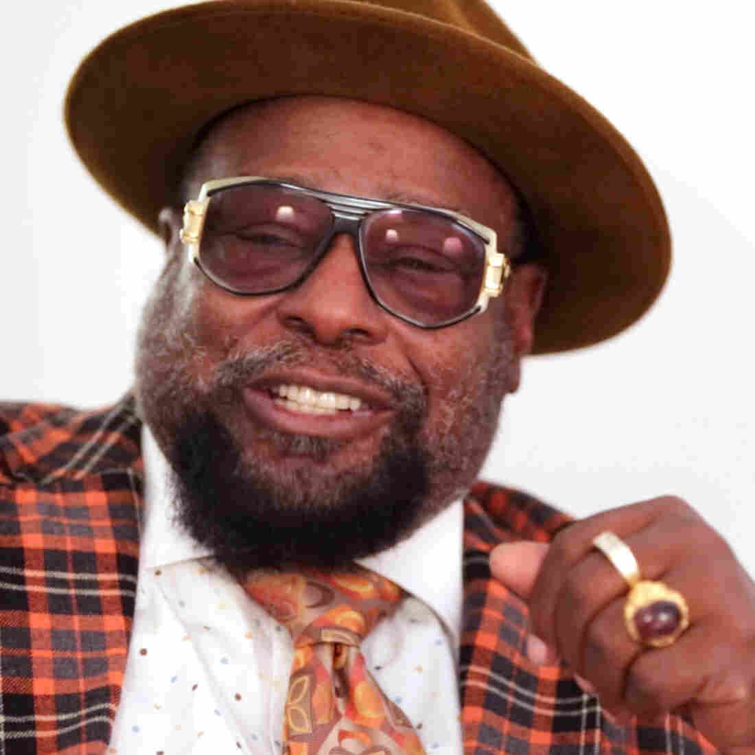 In Conversation With George Clinton
